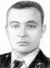 Виктор Николаевич Безценный (1924 г.р.).