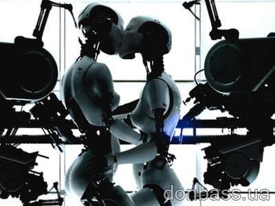 Ой! Секс-роботов мир ждет уже через два года