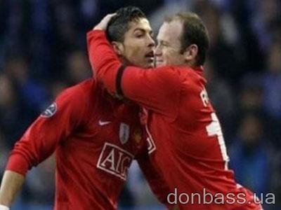 """Гол Криштиану Роналду в ворота """"Порту""""признан самым красивым в 2009 году (ВИДЕО)"""
