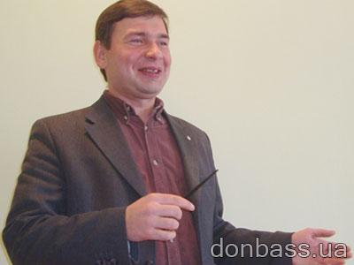 Александр Зуев: «Я уже дважды стипендиат Верховной Рады. Но денег еще не получал».