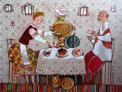 Всемирный день чая, или Как выбрать горячий напиток