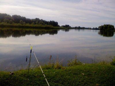 сабинский район рыбалка