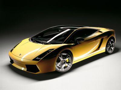 Китай активно запасается Lamborghini