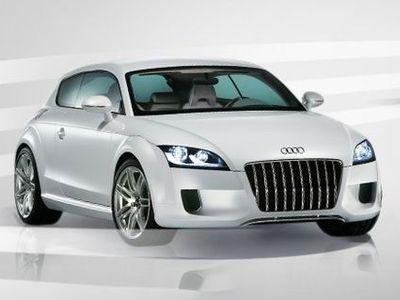 Электрические Audi A1 будут испытывать на улицах Мюнхена