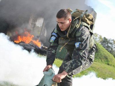 фото военных пароней