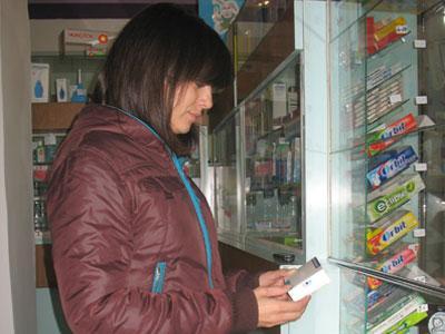 В аптеках Донецкой области можно купить, например, противогриппозные препараты, в инструкциях к которым стоит пометка «Отпускается по рецепту».