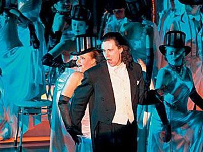 Успокоить сердце и снизить давление поможет оперная музыка