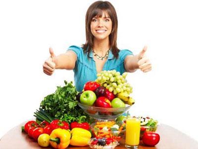 Ударим по вирусам живыми витаминами