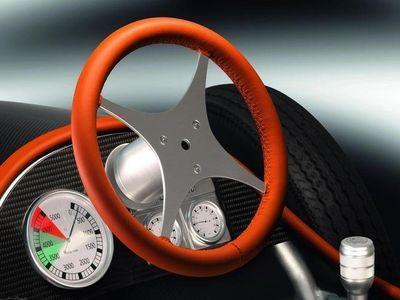 Audi разработала шикарный детский автомобиль (ФОТО)