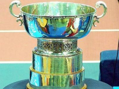 Украинские теннисисты сразятся со сборной Австралии в плей-офф Кубка Федерации