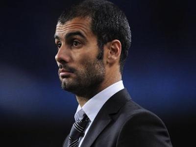 Хосеп Гвардиола: в последнее время мы играем с 13-14 футболистами в составе
