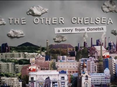 """Автор """"Другого Челси"""" снимет новый скандальный фильм. В главной роли - ВО """"Свобода"""""""