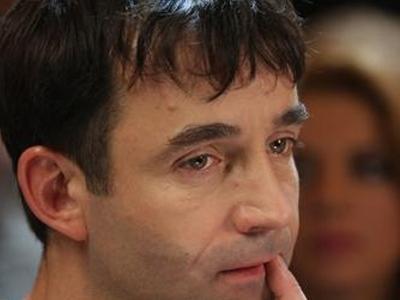 """У Певцова начались проблемы со здоровьем после """"проклятой"""" роли"""