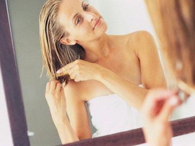 Маски для быстрого роста волос с кокосовым маслом