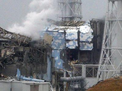 """Из-за аварии на """"Фукусиме"""" в океан попало втрое больше радиации, чем считалось ранее"""