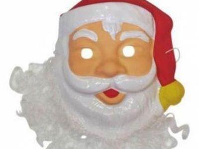 Школьник совершил разбойное нападение. в маске Деда Мороза - Новости Украины, криминальные новости, происшествия, криминал tv