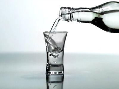 В Горловке умер злоупотребляющий алкоголем россиянин