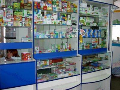 Мариупольцы скупают иммуностимулирующие препараты