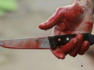 В Донецкой области задержали иностранца, который пырнул ножом свою гражданскую жену