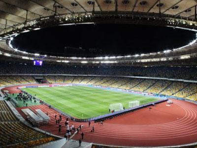 Финальный матч чемпионата Европы по футболу пройдет 1 июля на киевском стадионе «Олимпийский», который ради этого события подвергли масштабной реконструкции.