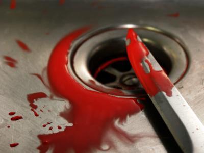 На Львовщине отморозок зверски убил мать-пенсионерку