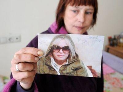 Мать Оксаны Макар приглашает на похороны дочери всех, кто захочет с ней попрощаться