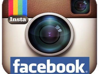 """Facebook """"раскошелится"""" на миллиард долларов для покупки Instagram"""