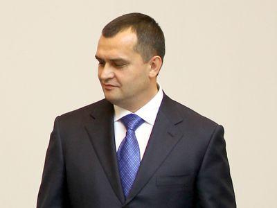Не киевской публике смеяться над электриком захарченко - политолог