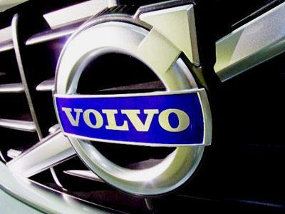 """Volvo протестировала """"автопилот"""" в авто"""