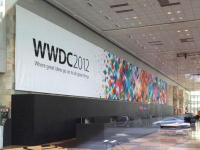 WWDC 2012: Каких новинок ждут от Apple?