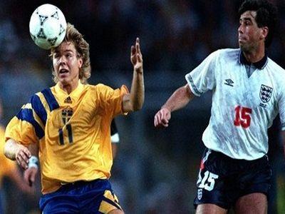 Прогноз Castrolfootball: Англия-Швеция