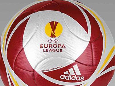 Лига Европы стартует с двух матчей квалификационного раунда