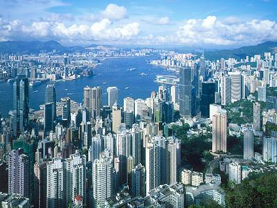 ТОП-10 самых дорогих городов для аренды офиса