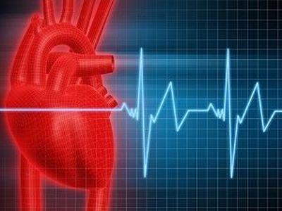 Жара. В Мариуполе переполены кардиологические отделения