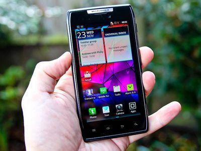 Motorola вслед за Nokia обновила линейку смартфонов
