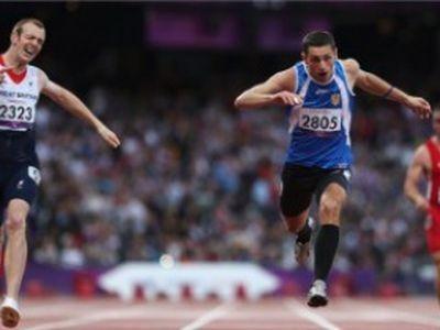 Роман Павлик завоевал уже четыре медали.