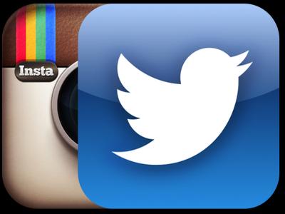 Instagram запретил просмотр своих фото в Twitter