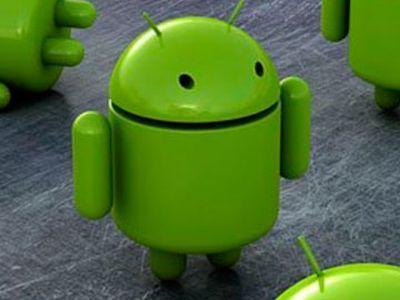 Система Android появится в холодильниках и  стиральных машинах