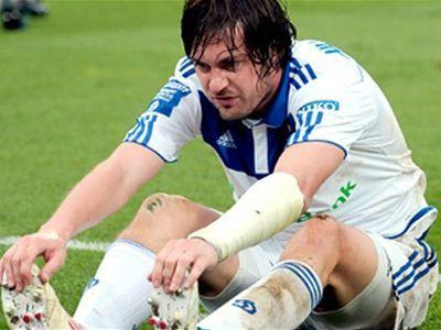 Cуркис: Милевский больше не будет играть за первую команду