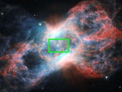 """Телескоп NASA обнаружил """"близнеца"""" Земли"""