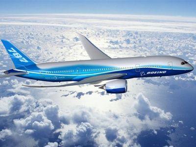 """Boeing продолжает производство """"Лайнеров мечты"""", несмотря на аварии"""