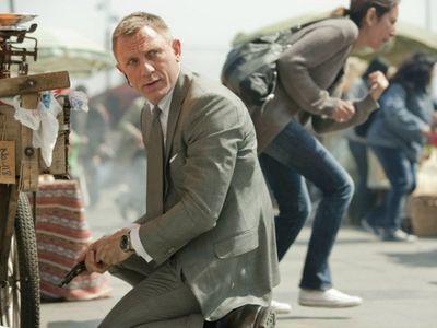 """Режиссер фильма """"007 Координаты Скайфолл"""" отказался от очередного Бонда"""