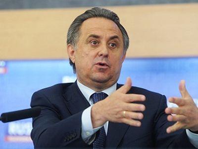 Министр спорта России: Станем чемпионами мира по футболу через 50 лет