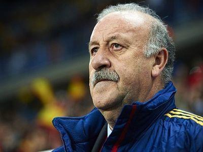 Висенте дель Боске: после Евро-2016 я покину сборную и федерацию футбола Испании