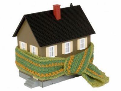 Дома будут утеплять за деньги жителей