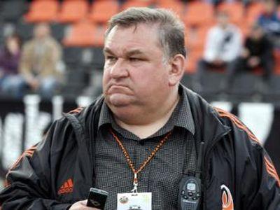"""Скандальный директор РСК """"Олимпийский"""" будет уволен?"""