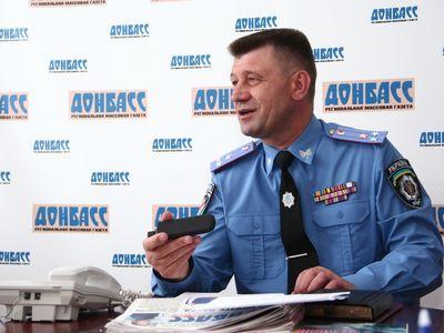 Владимир Грачев рассказал о