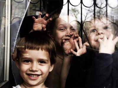 В Краматорске ищут детей, которые не нужны родителям