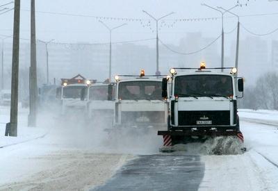 Донецк ударит по непогоде навигационными системами