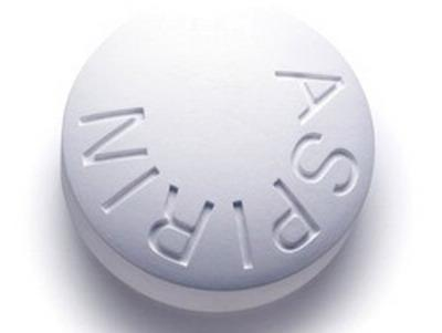 Прекратите принимать аспирин. Это опасно!